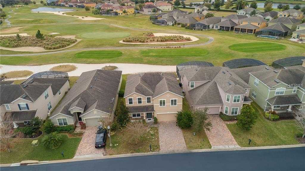 $375,000 - 4Br/3Ba -  for Sale in Greens At Providence, Davenport