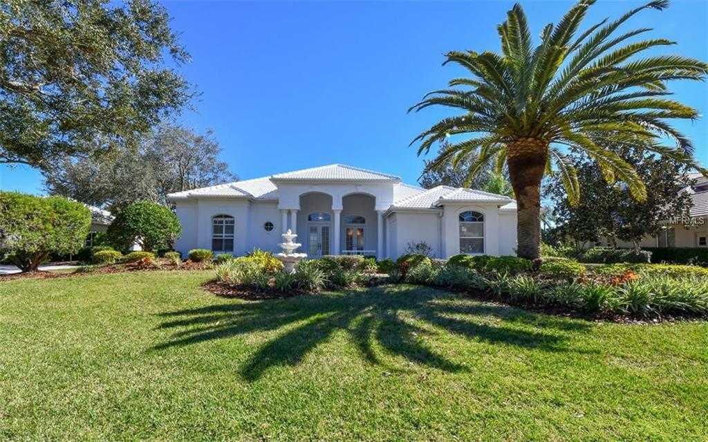 $685,000 - 4Br/3Ba -  for Sale in Laurel Oak Estates Sec 01, Sarasota