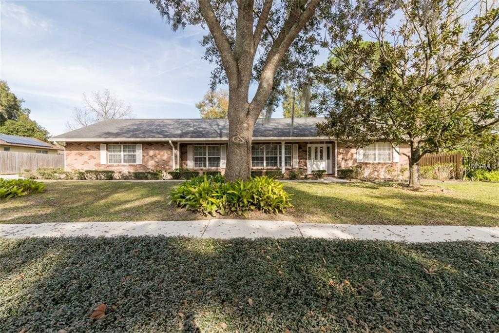 $320,000 - 3Br/3Ba -  for Sale in Temple Terraces Rep Of Tracts 34 35 36 &, Temple Terrace