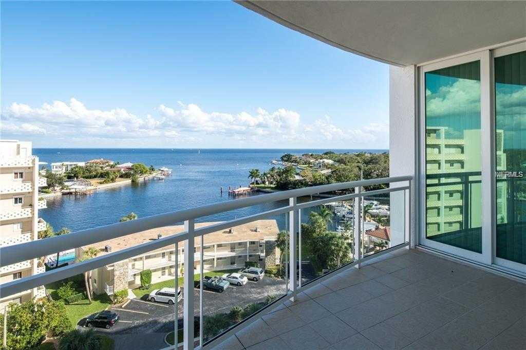 $940,000 - 2Br/3Ba -  for Sale in Water Club Snell Isle Condo, St Petersburg