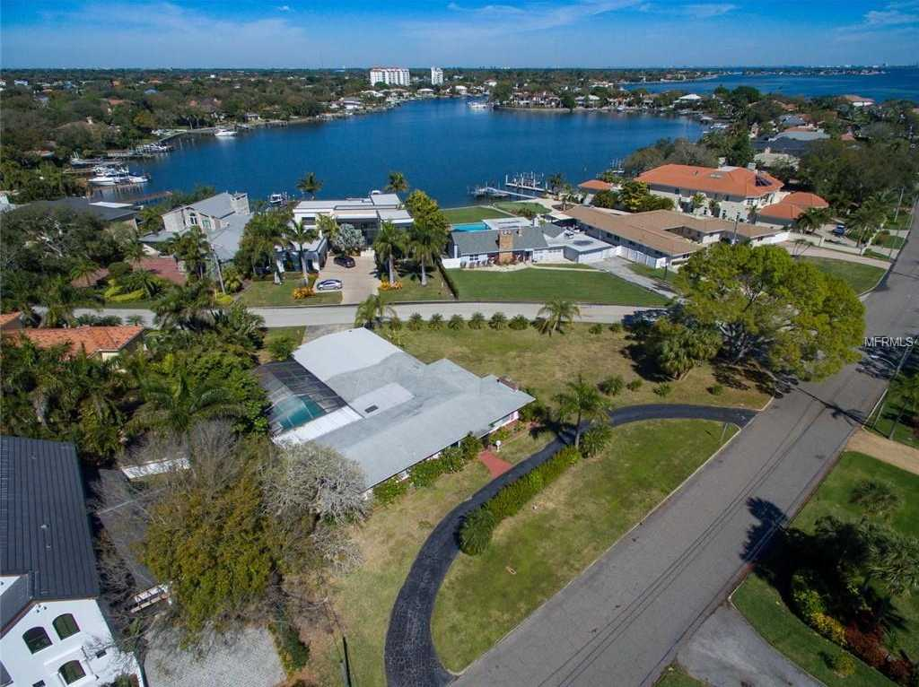 $789,000 - 3Br/2Ba -  for Sale in Snell Isle Brightwaters, St Petersburg