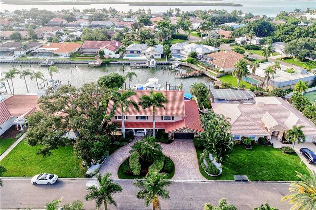 $1,155,000 - 5Br/5Ba -  for Sale in Bayway Isles, St Petersburg