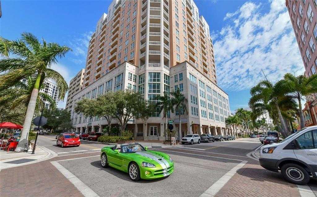 $655,000 - 2Br/2Ba -  for Sale in 1350 Main Residential, Sarasota