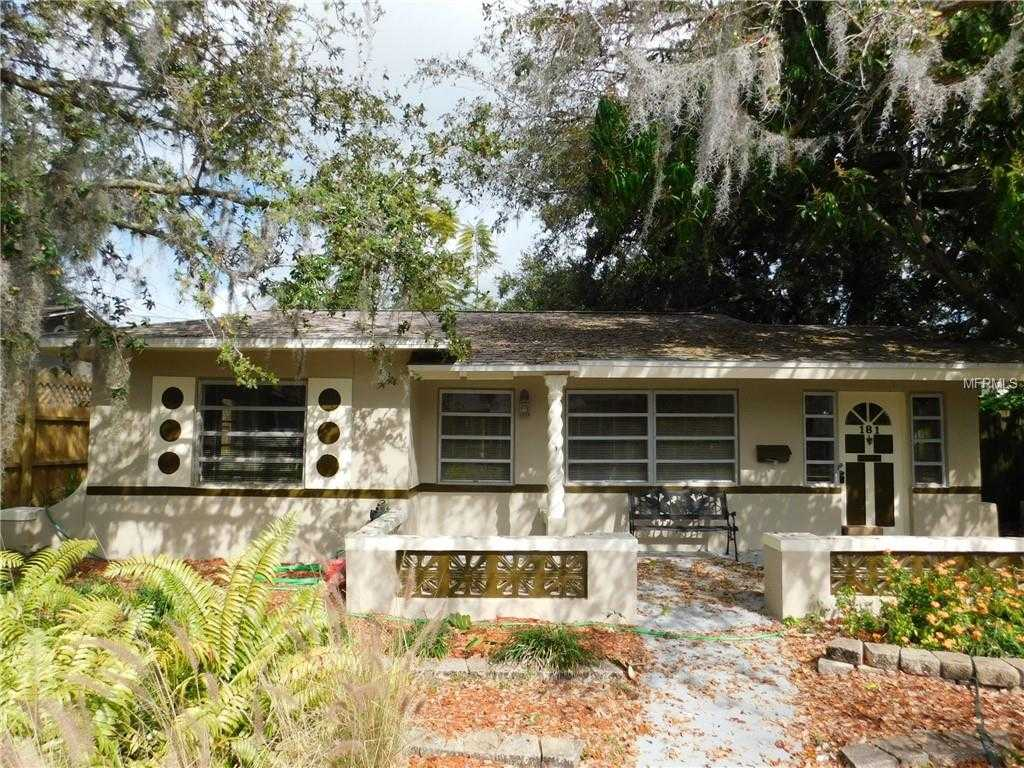 $375,000 - 2Br/1Ba -  for Sale in North Bay Heights, St Petersburg