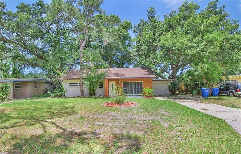 - 3Br/2Ba -  for Sale in Bay Shore Park, St Petersburg