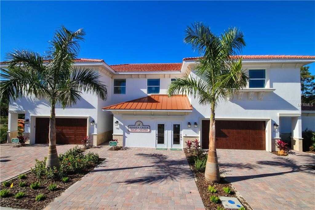 $475,800 - 3Br/3Ba -  for Sale in Hidden Creek Townhomes At Lakewood Ranch, Lakewood Ranch