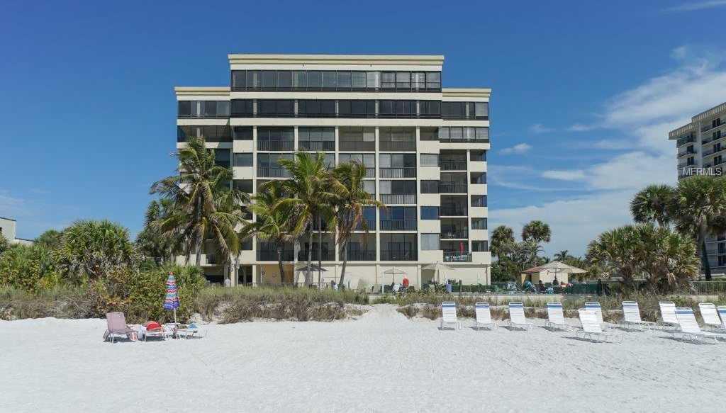 $649,000 - 2Br/2Ba -  for Sale in Lido Surf & Sand, Sarasota