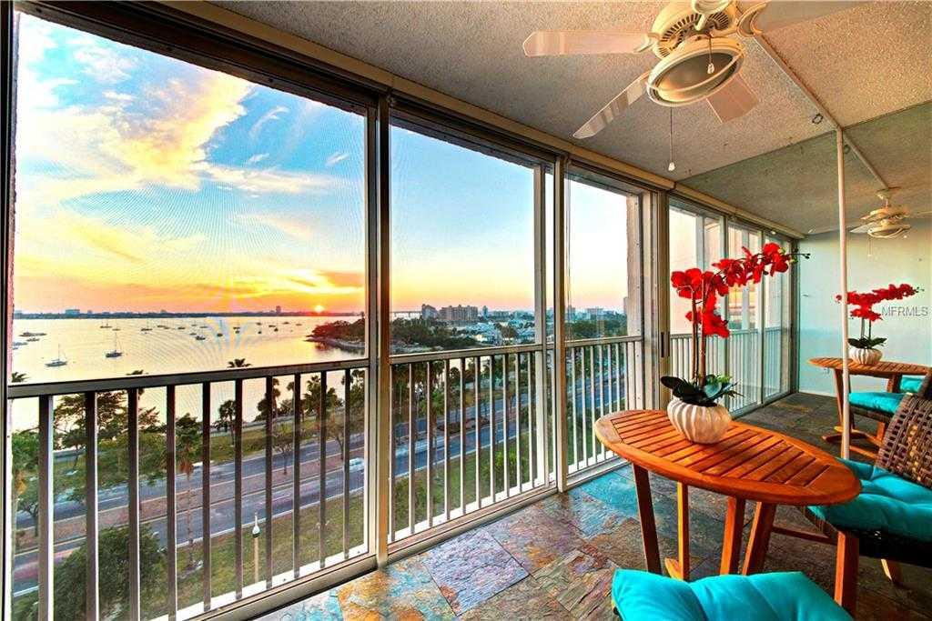 $599,000 - 2Br/2Ba -  for Sale in Regency House, Sarasota