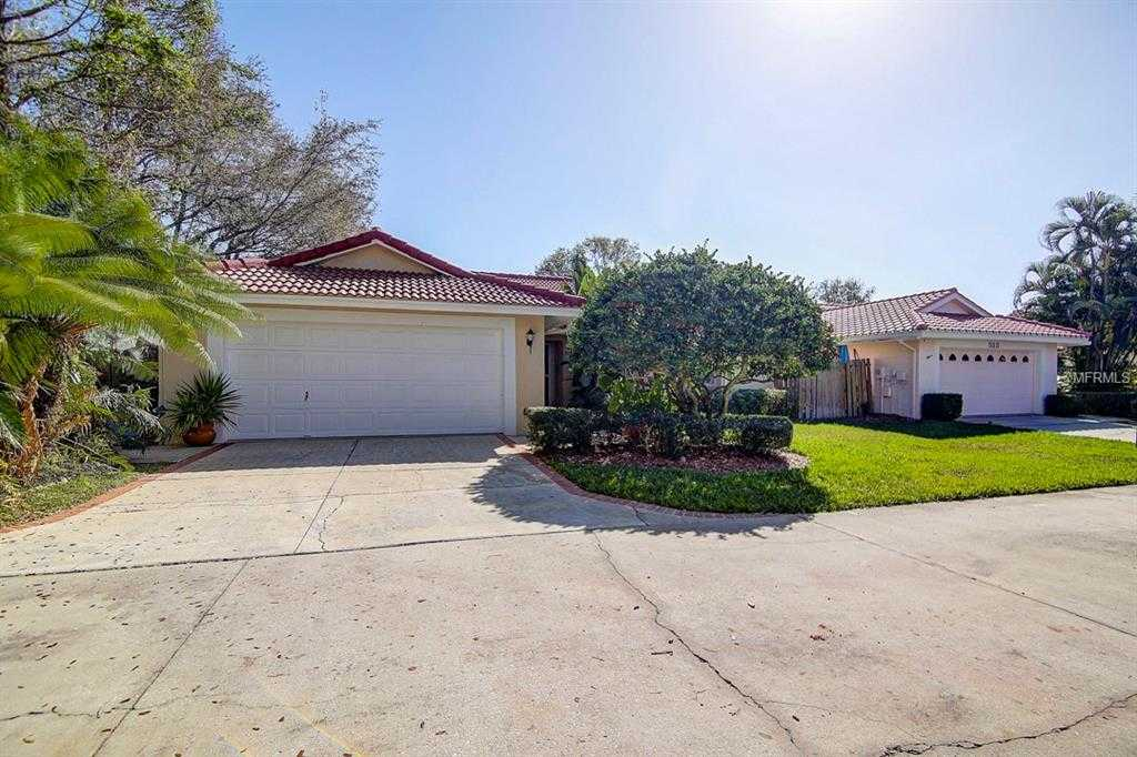 $399,900 - 3Br/2Ba -  for Sale in Placido Bayou, St Petersburg