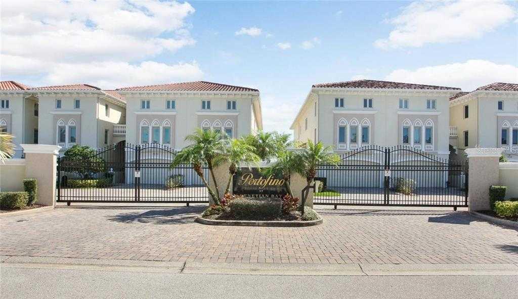 $750,000 - 4Br/5Ba -  for Sale in Venetian Bay, St Petersburg