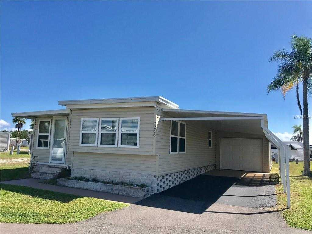 $85,000 - 2Br/1Ba -  for Sale in Mobel Americana Mobile Home Park Unrec, St Petersburg