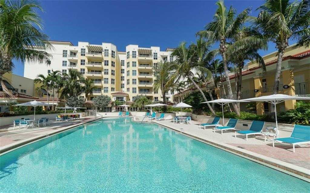 $825,000 - 2Br/2Ba -  for Sale in One Hundred Central, Sarasota