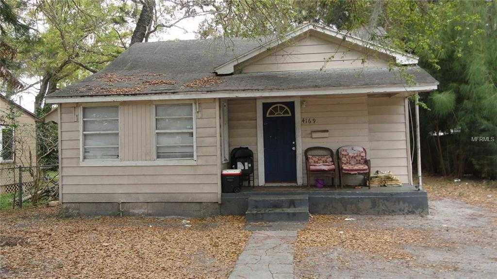 $83,500 - 3Br/1Ba -  for Sale in Tioga Sub, St Petersburg