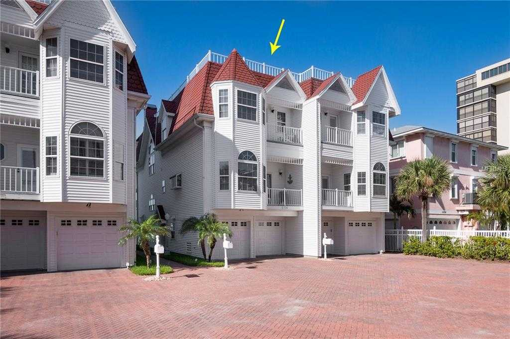 $1,450,000 - 3Br/3Ba -  for Sale in Gulfside Grand Rep, Madeira Beach