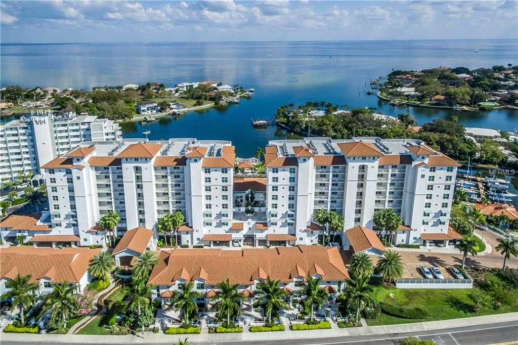 $619,900 - 2Br/3Ba -  for Sale in Water Club Snell Isle Condo, St Petersburg