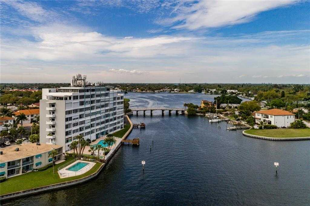 $499,000 - 2Br/2Ba -  for Sale in Brightwaters Tower Of Snell Isle, St Petersburg