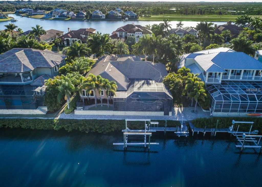 $1,025,000 - 4Br/5Ba -  for Sale in Mirabay Ph 1b-1 2a-1 3b-1, Apollo Beach