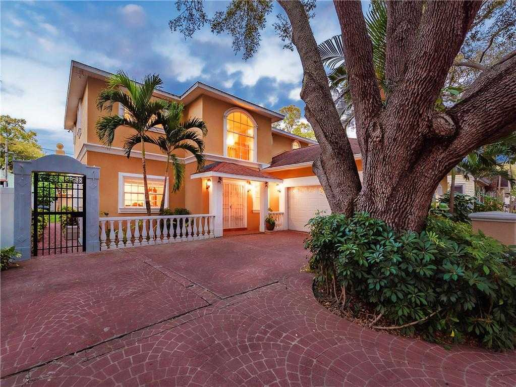 $674,900 - 4Br/4Ba -  for Sale in Cresent Lake Gardens, St Petersburg