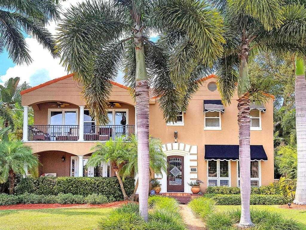$1,990,000 - 4Br/4Ba -  for Sale in Granada Terrace 2, St Petersburg