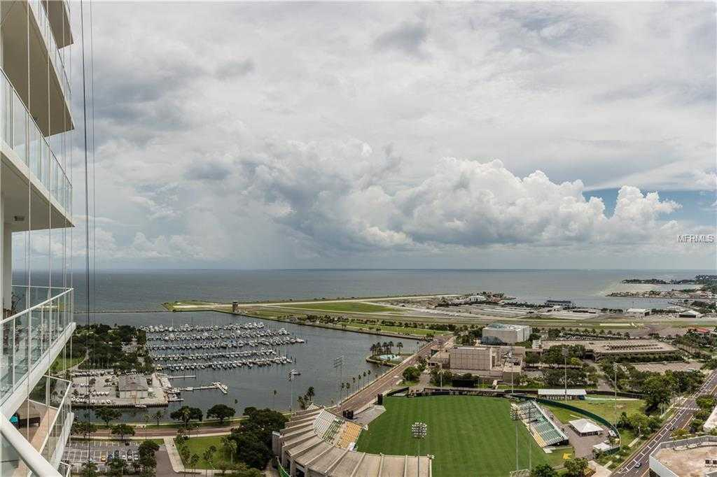 $1,545,000 - 3Br/4Ba -  for Sale in Signature Place Condo, St Petersburg