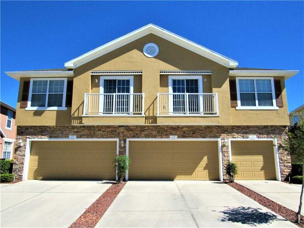 $225,000 - 2Br/2Ba -  for Sale in Bay Breeze Cove, St Petersburg
