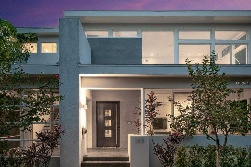 $979,999 - 3Br/3Ba -  for Sale in Snell & Hamletts North Shore Add, St Petersburg