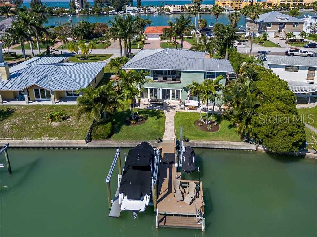$1,299,000 - 5Br/3Ba -  for Sale in Paradise Island 2nd Add Pt 3, Treasure Island