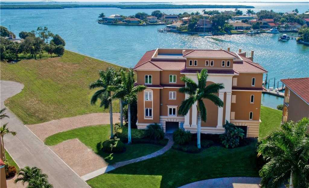 $2,500,000 - 4Br/5Ba -  for Sale in Marina Bay, St Petersburg