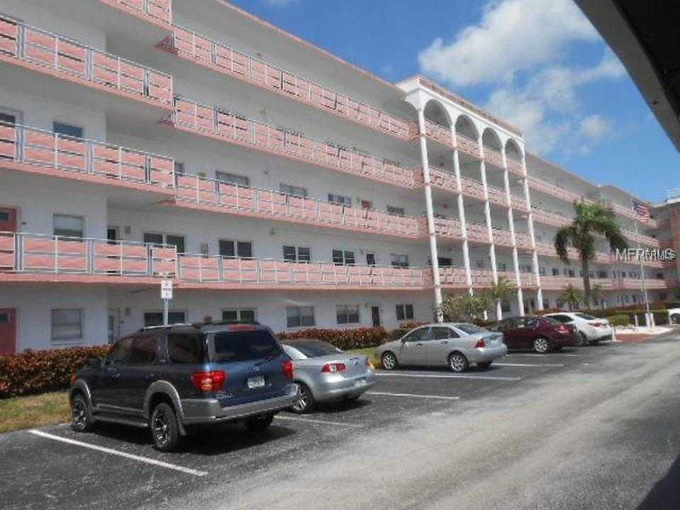 $82,500 - 2Br/2Ba -  for Sale in Five Towns Of St Pete, St Petersburg