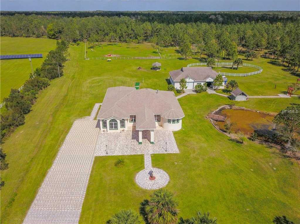 $610,000 - 5Br/3Ba -  for Sale in Ashby Cove, New Smyrna Beach
