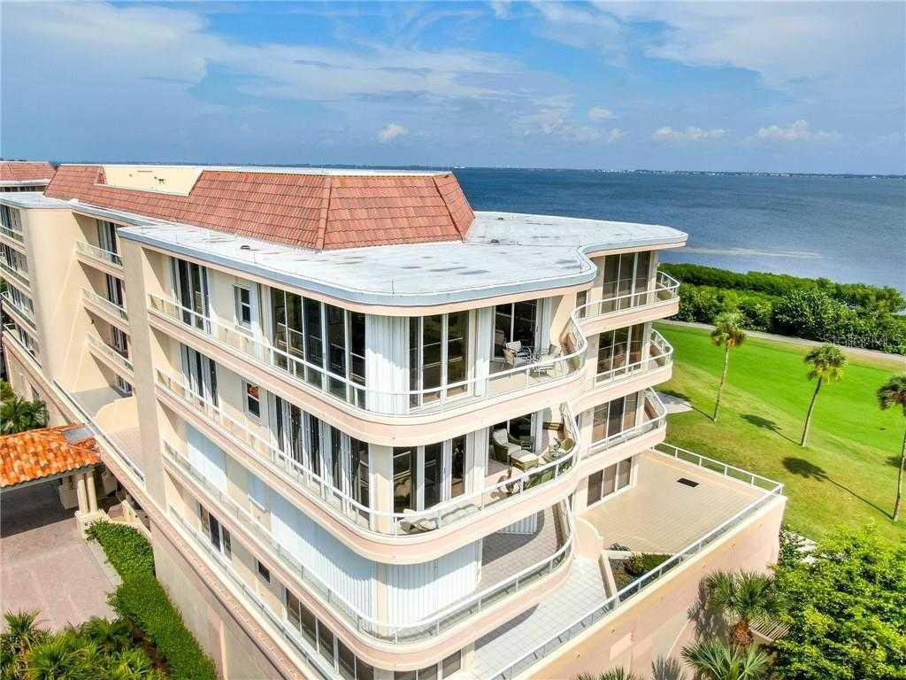 $649,000 - 2Br/2Ba -  for Sale in Grand Bay 6, Longboat Key