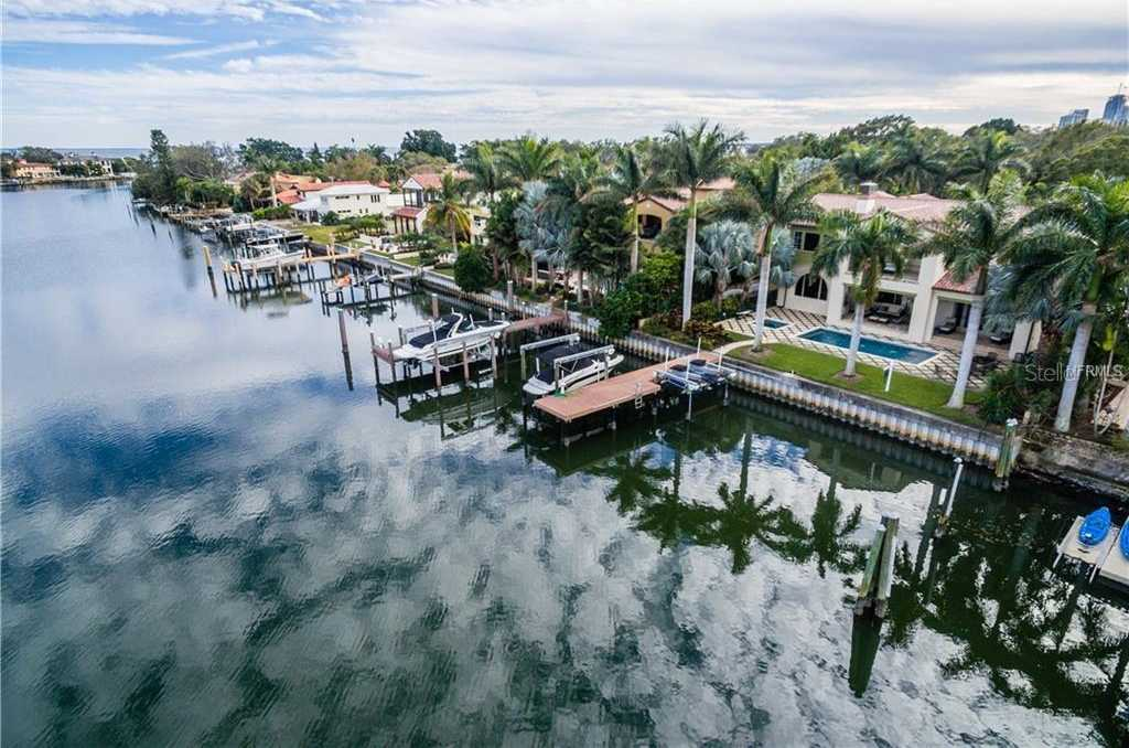 $4,025,000 - 5Br/7Ba -  for Sale in Snell Isle Brightwaters Sec 1 Rep, St Petersburg