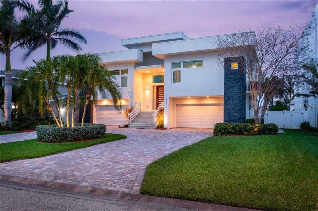 $1,985,000 - 4Br/5Ba -  for Sale in South Cswy Isle Yacht Club 2nd Add, St Petersburg