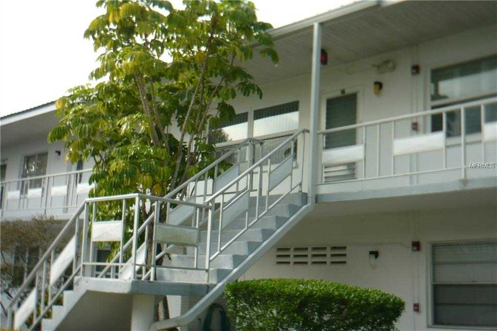 $42,500 - 1Br/1Ba -  for Sale in Town Apts Condo, St Petersburg