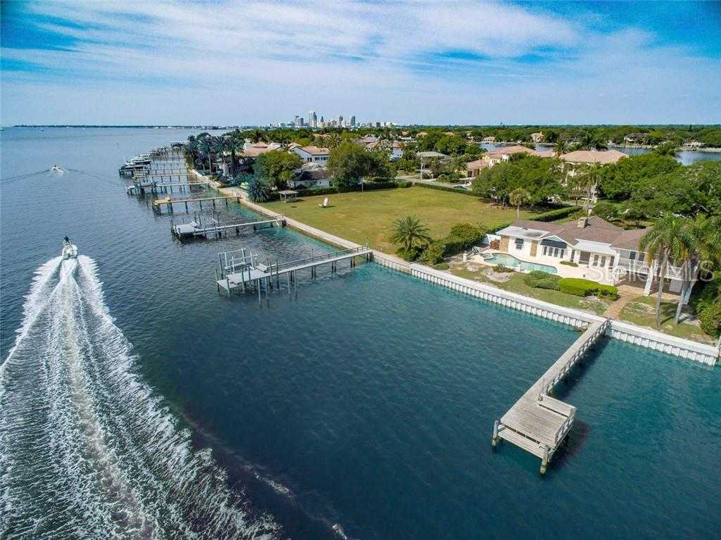 $2,450,000 - 5Br/5Ba -  for Sale in Snell Isle Brightwaters Unit C, St Petersburg