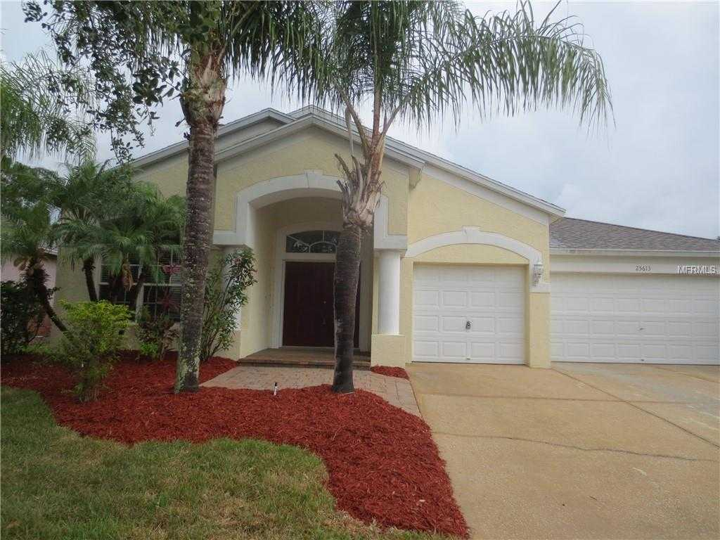 $319,000 - 4Br/2Ba -  for Sale in Lexington Oaks Village 27, Wesley Chapel