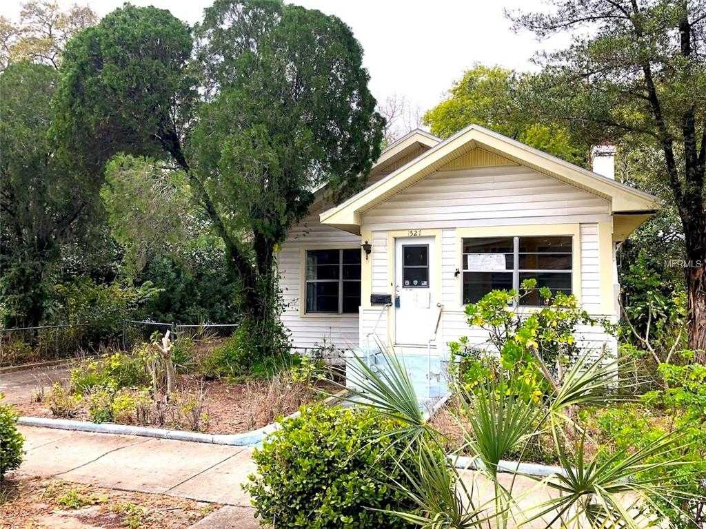 $60,000 - 2Br/2Ba -  for Sale in Chambers 1st Add To Hollywood, St Petersburg