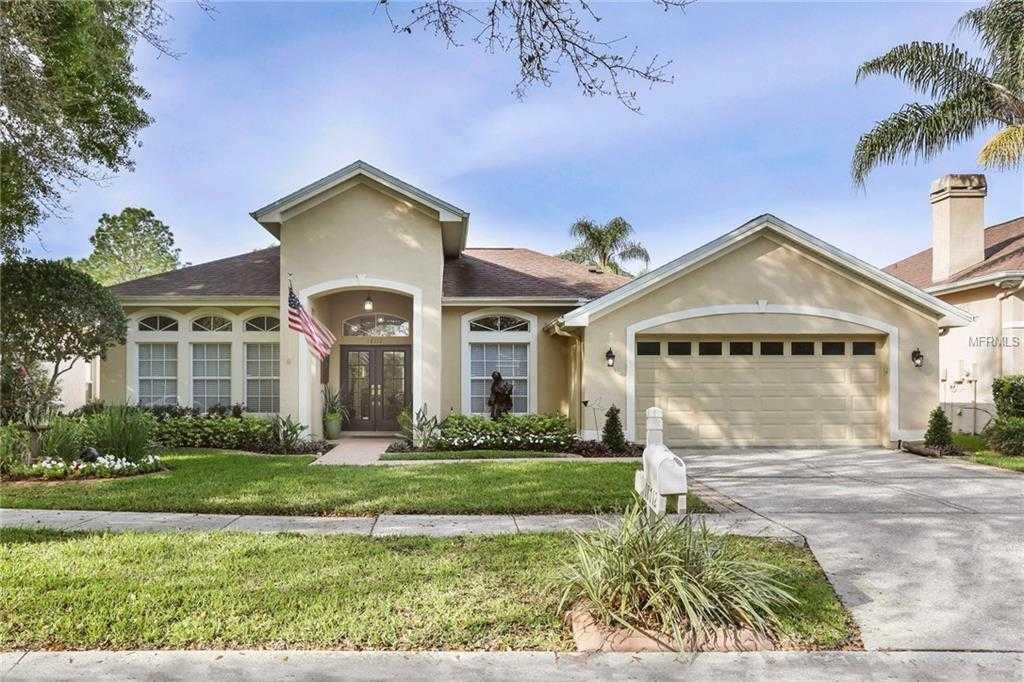 $359,900 - 4Br/3Ba -  for Sale in Pebble Creek Village Unit 11, Tampa