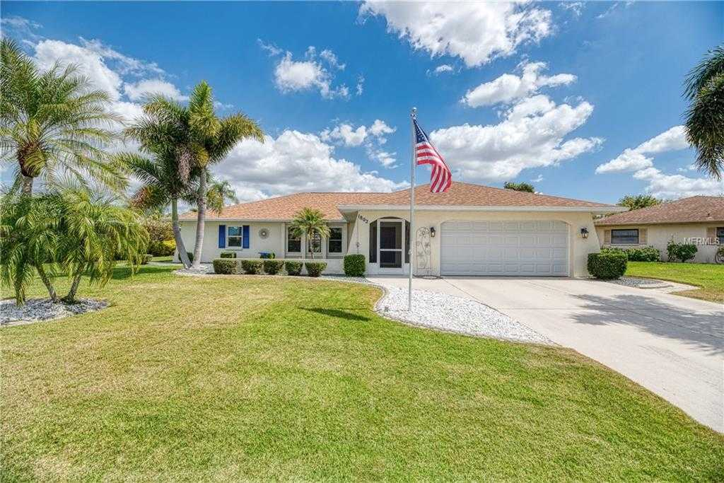 $309,900 - 2Br/2Ba -  for Sale in Heritage Lake Estates, Venice