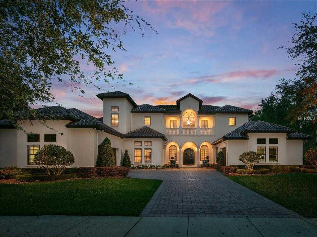$1,790,000 - 4Br/5Ba -  for Sale in Keenes Pointe, Windermere