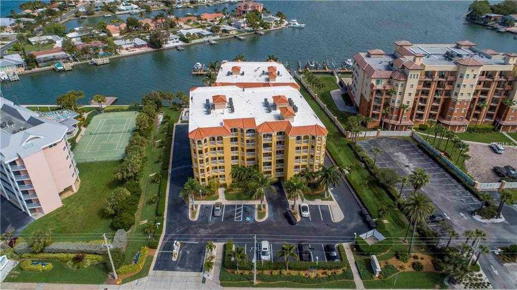 $860,000 - 3Br/3Ba -  for Sale in Bella Grande Condo, St Pete Beach