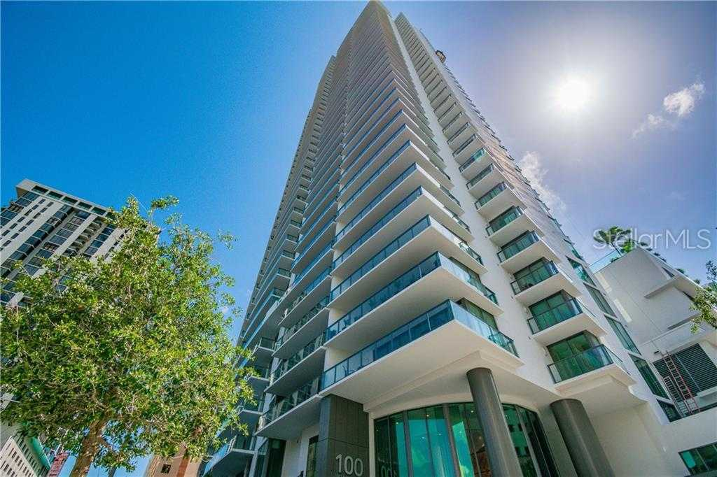 $1,500,000 - 2Br/3Ba -  for Sale in One St. Petersburg Condo Unit 3002, St Petersburg