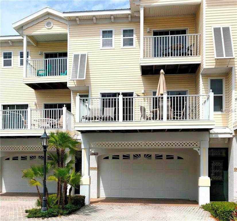 $587,500 - 2Br/3Ba -  for Sale in Bermuda Bay Club 3 A Condo, Bradenton Beach