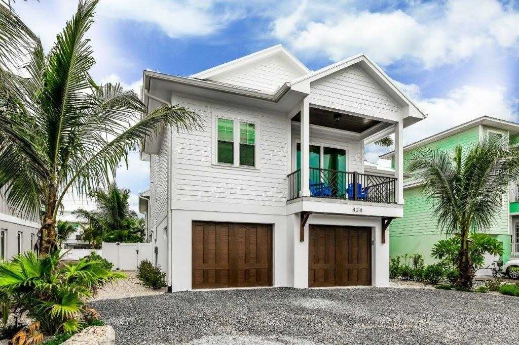 $1,890,000 - 4Br/5Ba -  for Sale in Anna Maria Beach Sub, Anna Maria