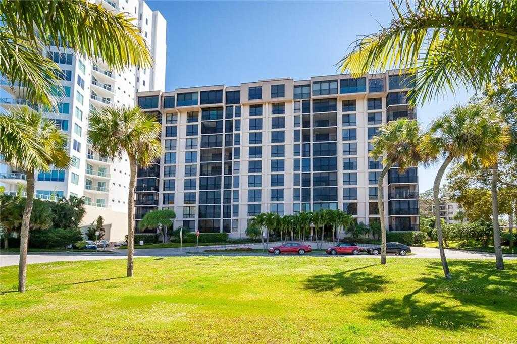 $334,900 - 1Br/2Ba -  for Sale in Essex House, Sarasota