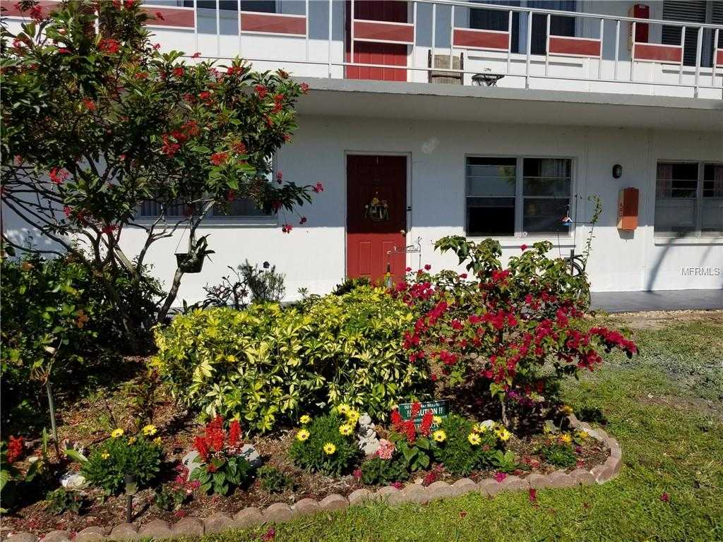 $64,000 - 2Br/1Ba -  for Sale in Town Apts Condo, St Petersburg