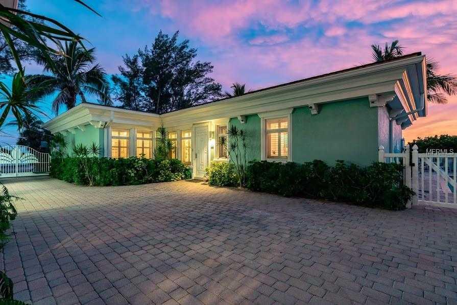 $1,875,000 - 3Br/4Ba -  for Sale in Palm Gables Condo Ph Iii Or2191/7698, Holmes Beach