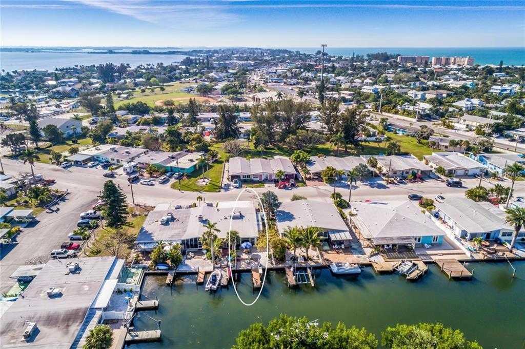 $439,900 - 1Br/1Ba -  for Sale in Seaside Gardens, Holmes Beach
