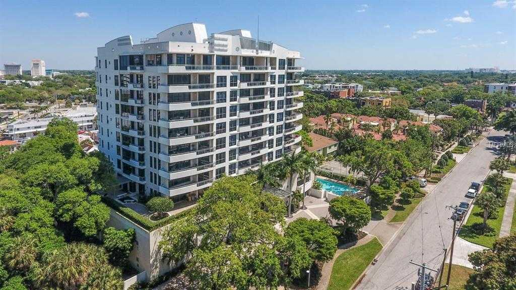 $2,100,000 - 3Br/4Ba -  for Sale in The Savoy On Palm, Sarasota