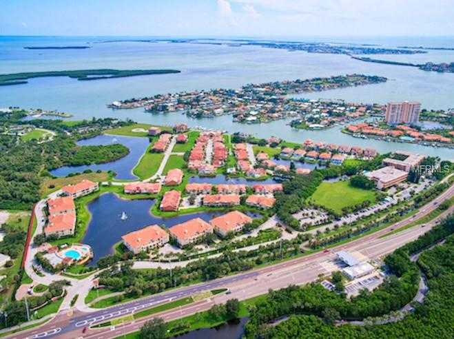 $849,000 - 3Br/2Ba -  for Sale in Marina Bay, St Petersburg